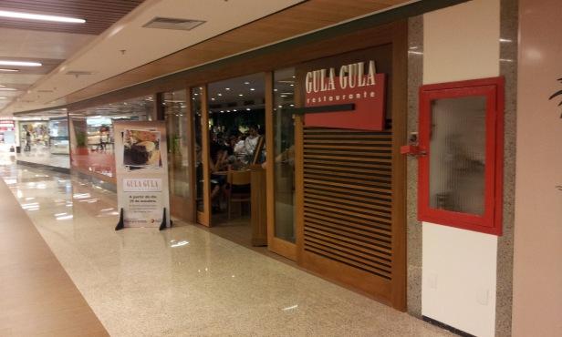 Restaurante Gula Gula (Foto: Rafael Junqueira/Mundo Pauta)