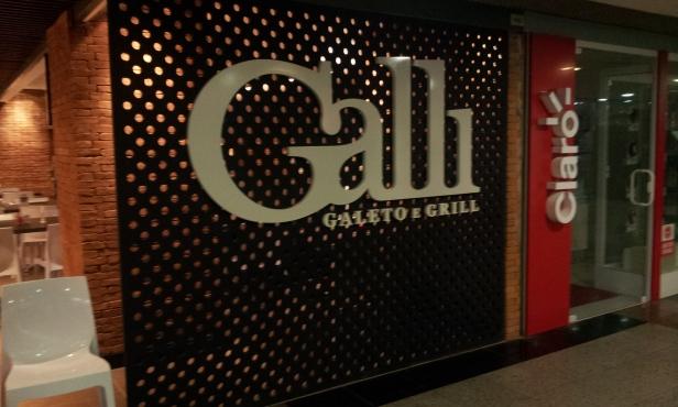 Restaurante Galli