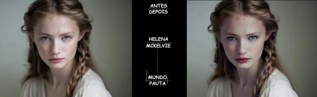 Helena McKelvie - Vitoriano