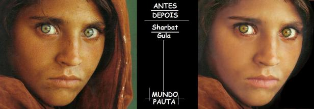 Sharbat Gula (Foto: Sahel Rach/Mundo Pauta)