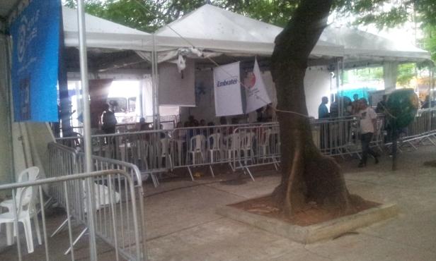 Procon 2013 (Foto: Rafael Junqueira/Mundo Pauta)