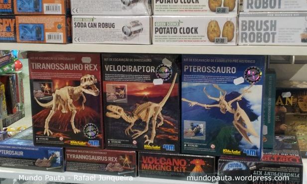 Produtos Educativos - Toyboy (Foto: Rafael Junqueira/Mundo Pauta)