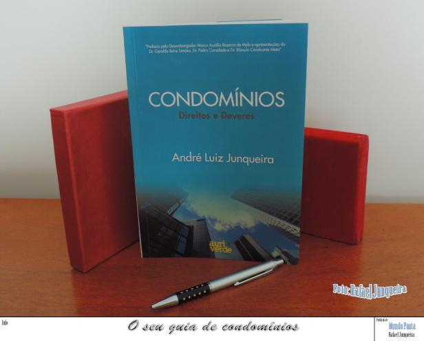 """Guia completo - """"Condomínios - Direitos e Deveres"""""""