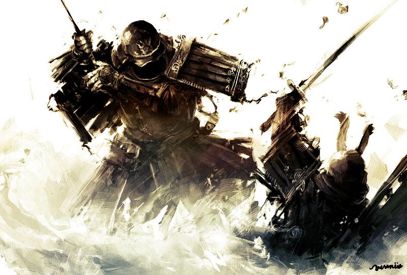 Arte da Guerra usava de experiências para novas batalhas (Foto: Reprodução/Internet)
