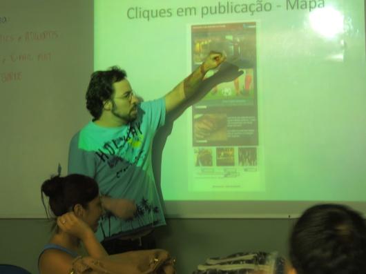 Apresentação do e-mail marketing (Foto: Mundo Pauta)