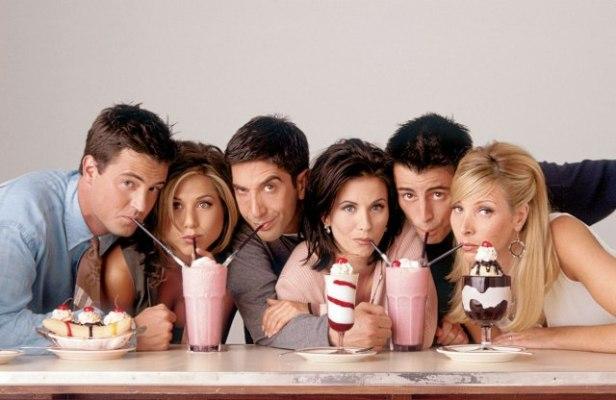 Friends (Foto: Reprodução/Mundo Pauta)
