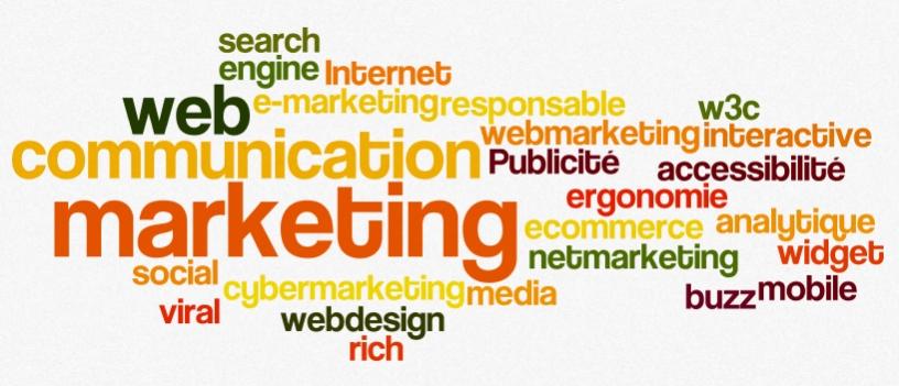 Canal digital => Webmarketing + Marketing Digital (Imagem: Reprodução)