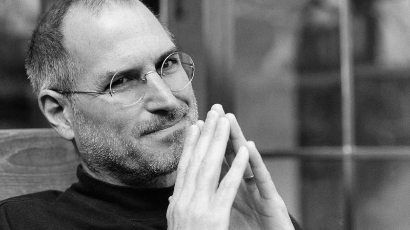 Fundador Steve Jobs idealizou o computador pessoal 30 anos antes (Foto: Reprodução)