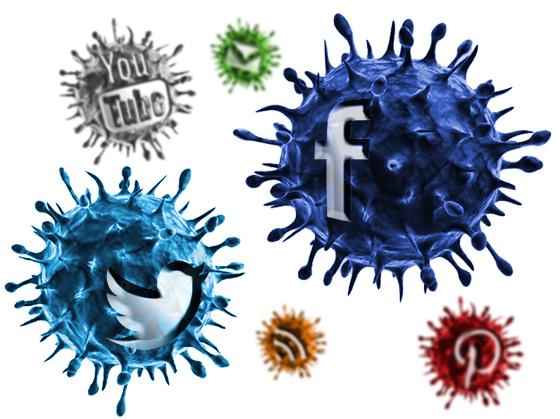 Como funciona um Marketing viral?