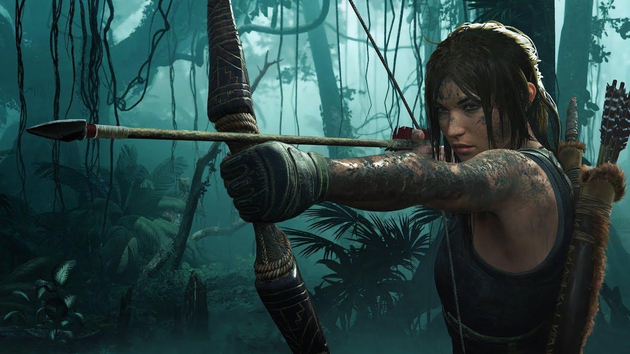 Shadow of the Tomb Raider – Mundo Pauta
